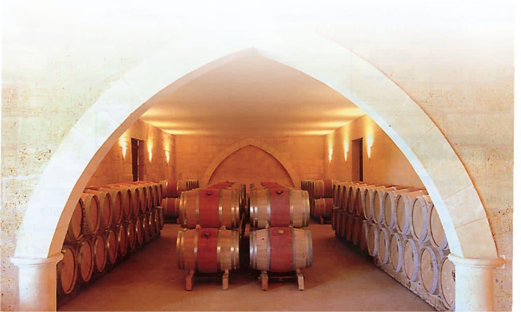 Wein France Weinhandel Weißenburg Frankreich Weinkiste